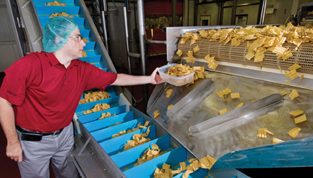 company profile of frito lay north america From summer barbecues to family gatherings to time spent relaxing, frito-lay snacks are part of some of life's most memorable moments.