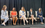 Women in Food Manufacturing panel at FA&M