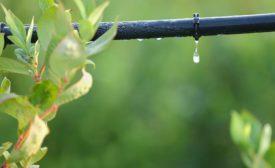 FE 0821 Regenerative Ag/Water Sustainability