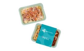 Plastic Film Packaging Lids BRCGS AA rated