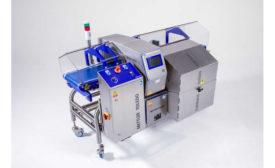 Metal Detector Food Inspection Mettler Toledo