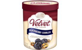 Velvet Ice Cream recalls all ice cream and sherbet made on or after March 24