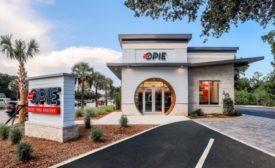 Drive-thru grocery store opens in South Carolina