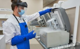 ACS Laboratory elevates industry standards with tested safe certified seal program