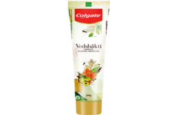 Colgate-Palmolive India revises toothpaste tube for recyclability