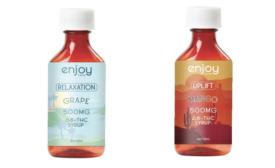 Enjoy Hemp expands THC-infused beverage line