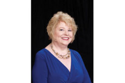 Joyce Fassl, Editor-in-Chief