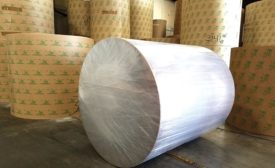 barrier paper and linerboard