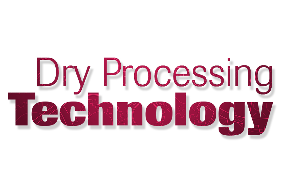 Dry Processing