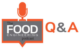 Food Engineering Podcast Q&A
