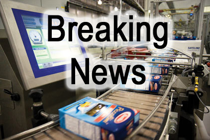 Food Engineering Breaking News