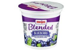 Meijer Yogurt Recall