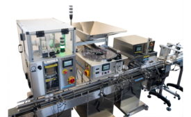 Dietz filling machine