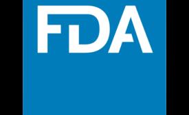FDA logo blue