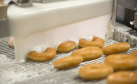 Krispy Kreme purchased for $1.35 billion