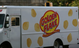Utz to purchase Golden Flake