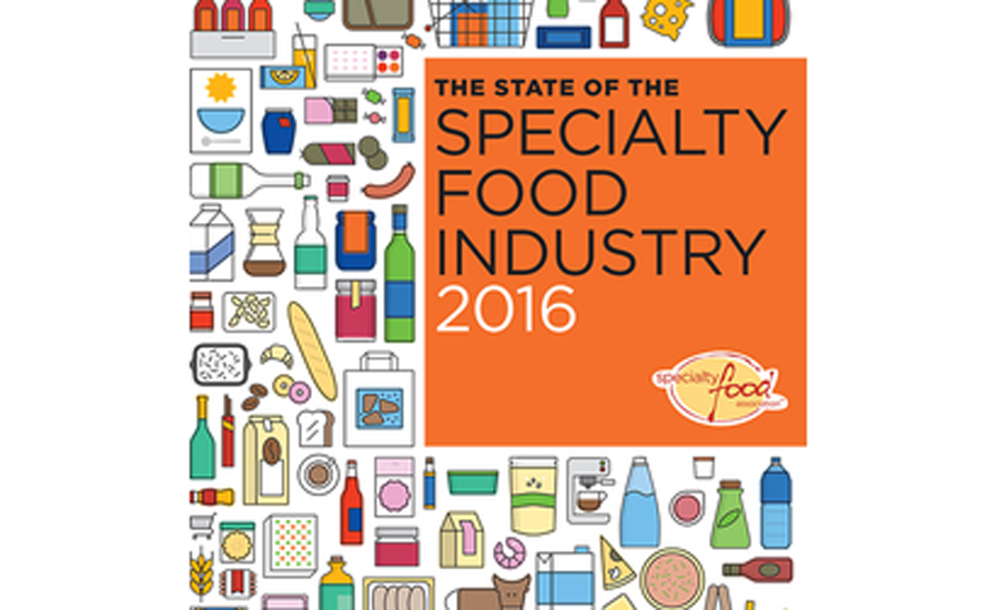 specialty food report