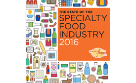 Specialty foods hit record sales in 2015