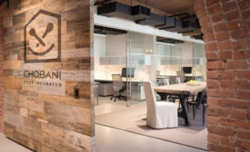 Chobani seeks applicants for food incubator