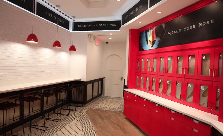 Kellogg opens cereal café in NYC