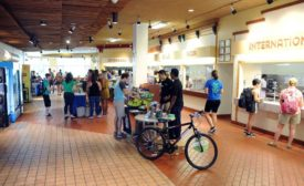 Kent State opens first certified gluten-free dining hall on a college campus