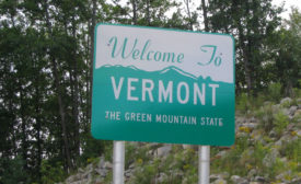 Vermont will not enforce GMO labeling law