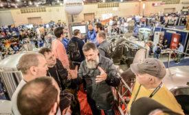 Big deals lead concerns of craft beer industry