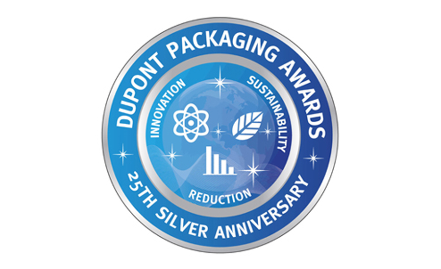 dupont awards logo