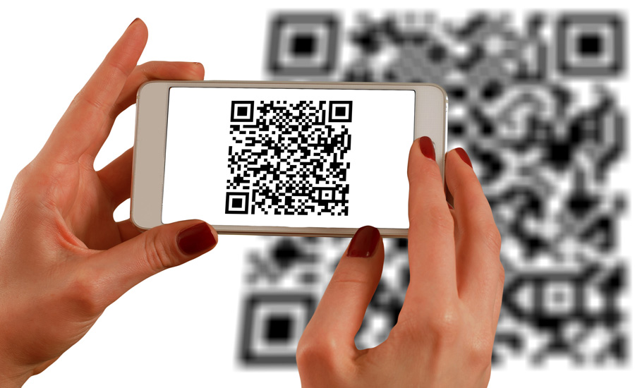 QR codes not a smart move for GMO labeling