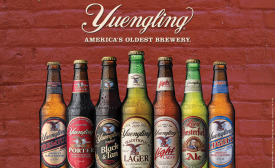 Yuengling settles alleged CWA violations