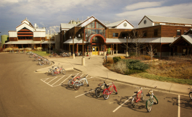 New Belgium earns platinum certification for zero waste initiatives