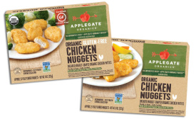 Applegate commits to removing GMOs from supply chain