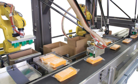 Food safety, productivity need fuel robotic innovations