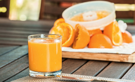 Report: 100 percent juice market to rebound