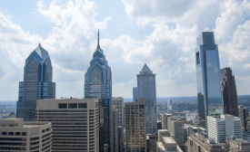 Philadelphia on verge of passing new tax