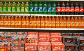 Philadelphia becomes first major city with sugary drink tax