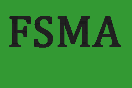 Import clarification needed on FSMA