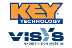 Key Technology and Visys announce merger