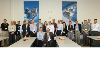 OMAC committee workshops develop universal packaging standards