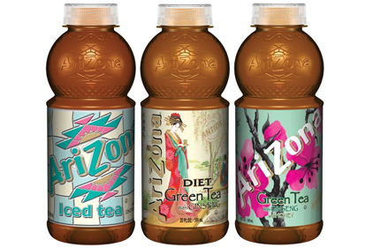 Judge throws out Arizona Iced Tea All Natural lawsuit