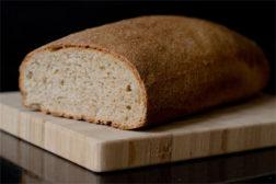 Bread declining as staple