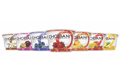 Chobani opens worldÃ?¢ââ??‰â??¢s largest yogurt manufacturing plantinclude grocery stores