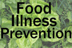 CSPI says reports of food illnesses down 40 percent