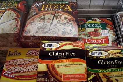 Gluten-free labeling regulations go into effect