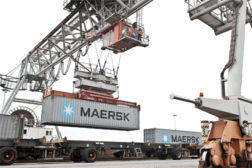 Maersk Container Industry teams up with UN to fight global food waste