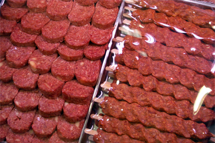 Dutch court upholds massive meat recall