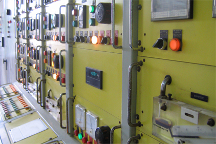 Improving SCADA and Industrial Controls Systems