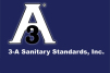 3A-SSI Sanitary Standards announces FSMA-compliant equipment design criteria