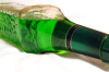 Distilled spirits gain market share in 2012