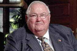 Herb Lotman dies at 80